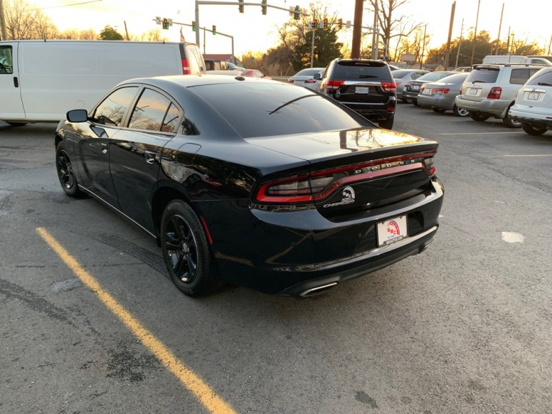 DODGE CHARGER 2017 price $18,900