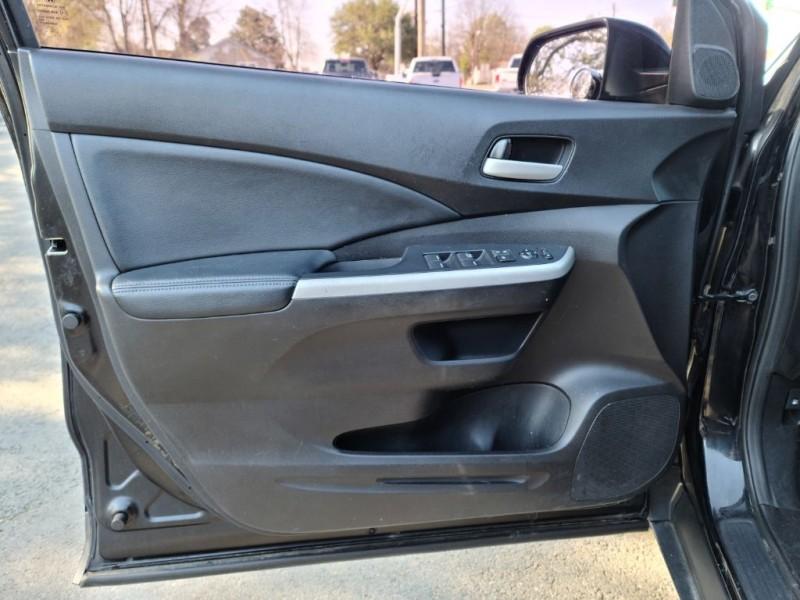 HONDA CR-V 2012 price Call for price