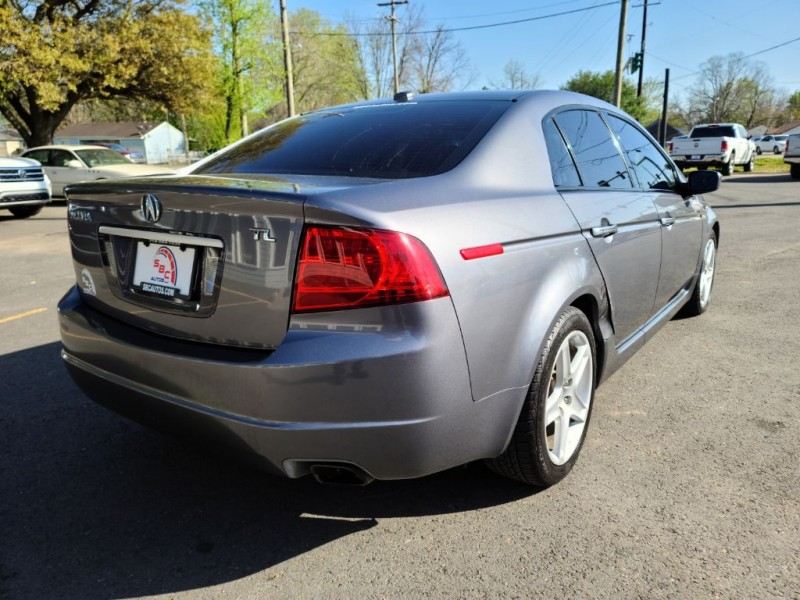 ACURA 3.2TL 2006 price Call for price