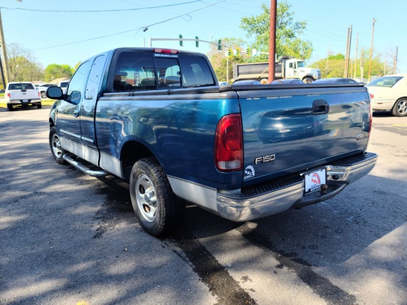 FORD F150 2001 price Call for price
