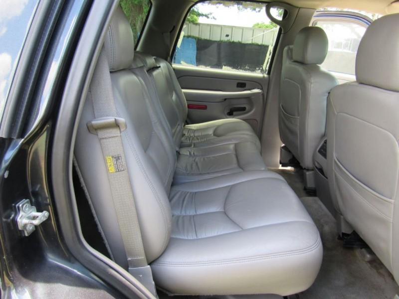 GMC YUKON 2004 price $5,995