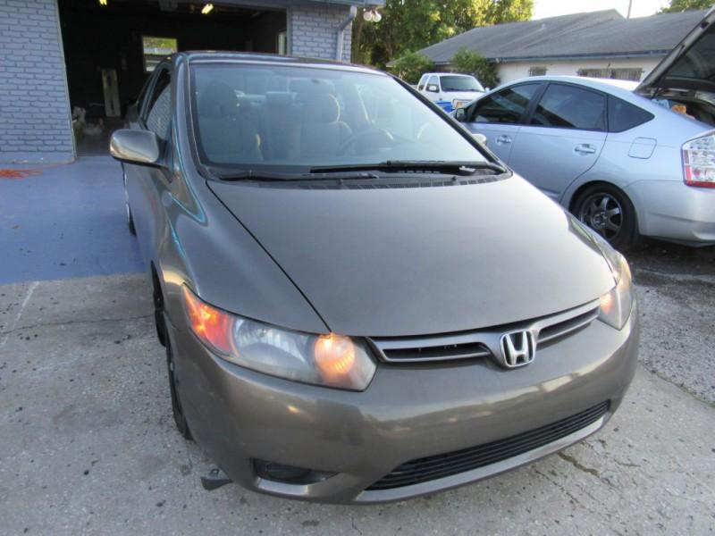 HONDA CIVIC 2006 price $3,195