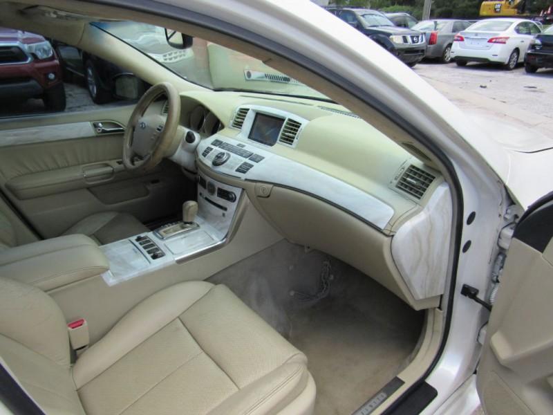 INFINITI M35 2007 price $5,995