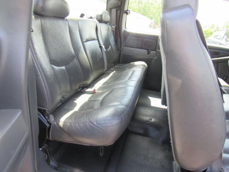 CHEVROLET SILVERADO 3500 2006 price $9,995