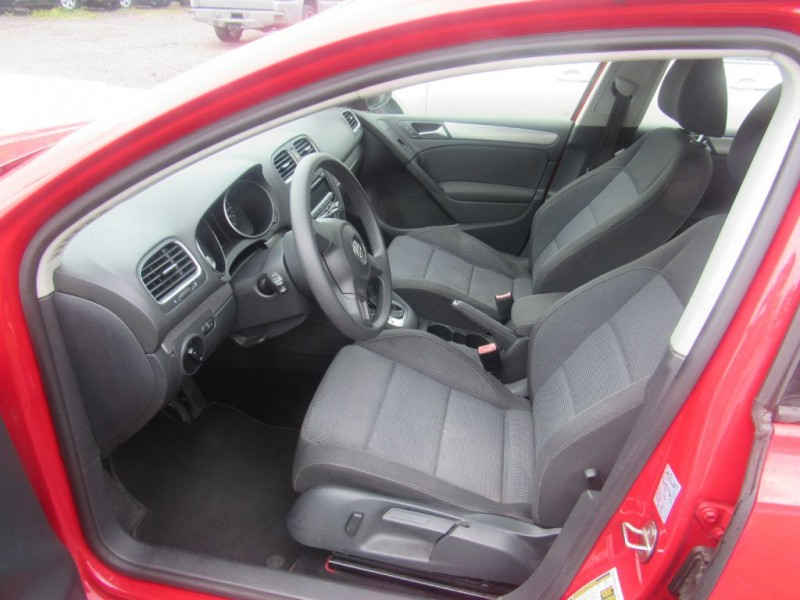 VOLKSWAGEN GOLF 2013 price $5,995