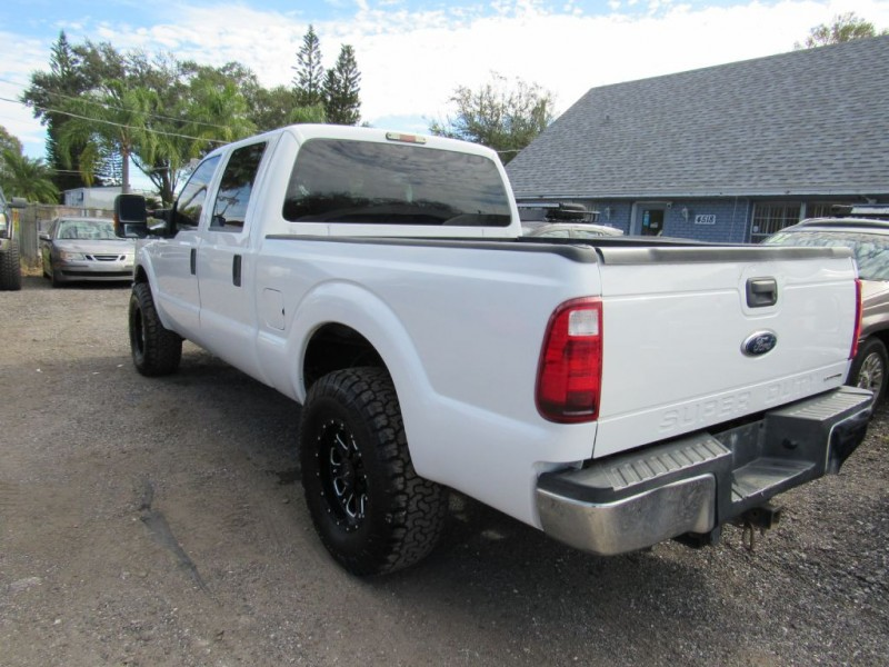 FORD F250 2016 price $22,995