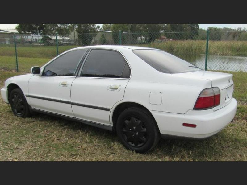 HONDA ACCORD 1996 price $2,995