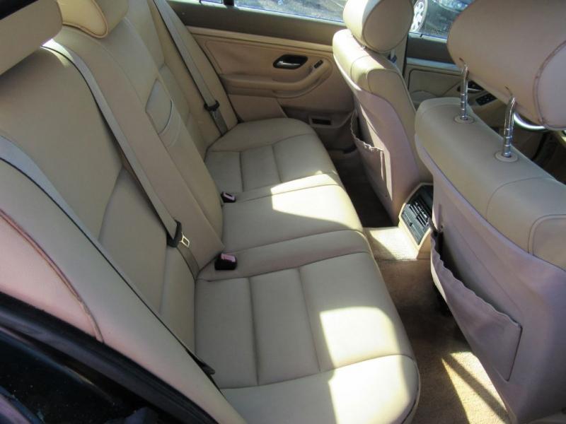 BMW 528 2000 price $4,995