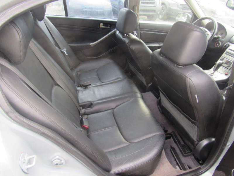 INFINITI G35 2003 price $5,995