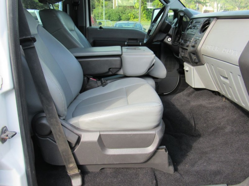 FORD F350 2012 price $22,995