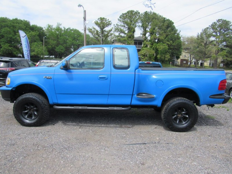 FORD F150 1997 price $6,995