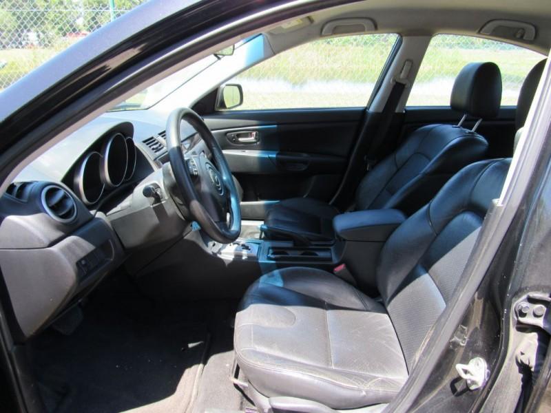 MAZDA 3 2008 price $5,495