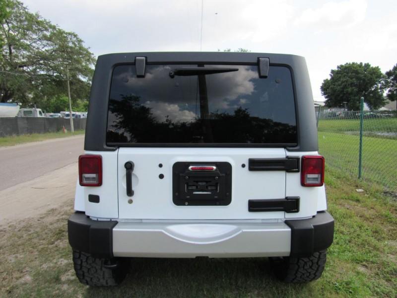 JEEP WRANGLER UNLIMI 2012 price $23,995