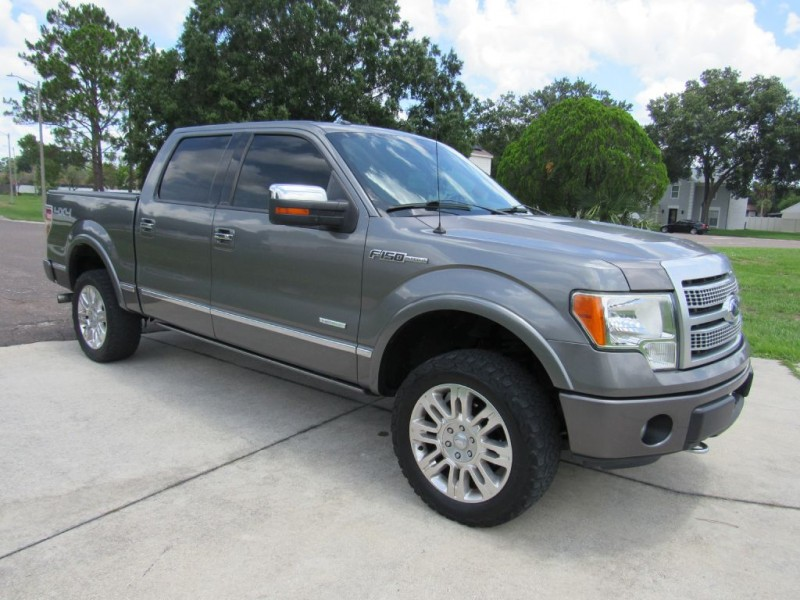 FORD F150 2012 price $24,995