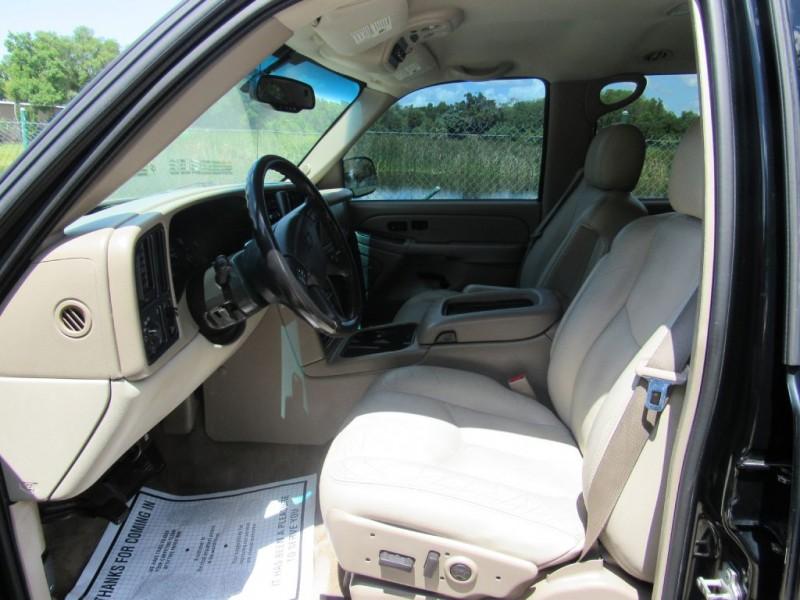 CHEVROLET SUBURBAN 2004 price $5,995