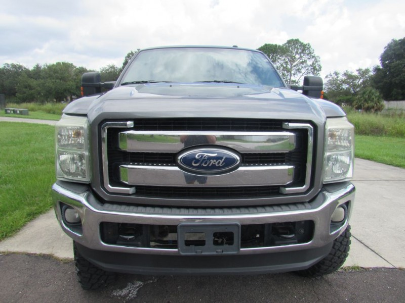 FORD F250 2011 price $27,995
