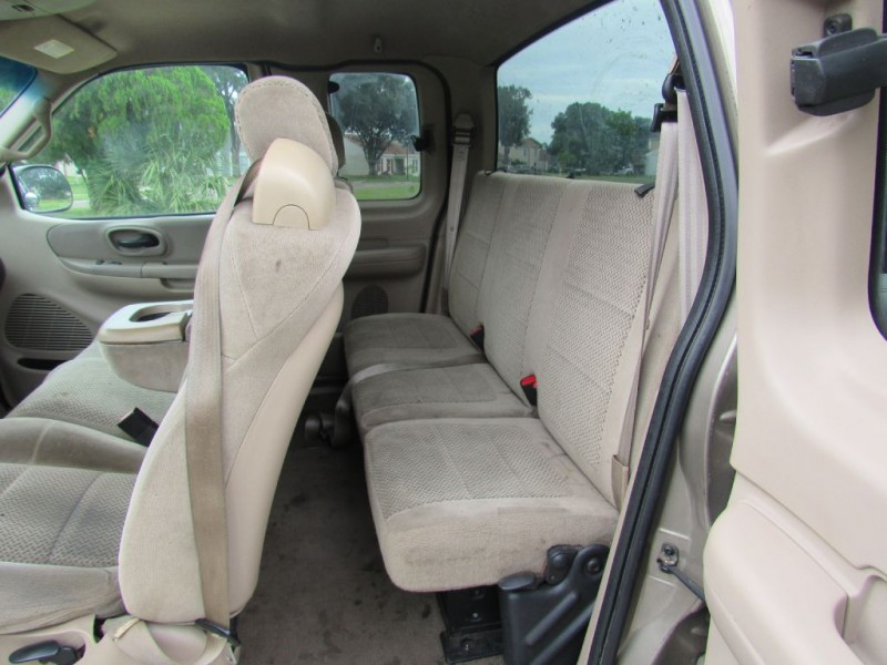 FORD F150 2002 price $6,995