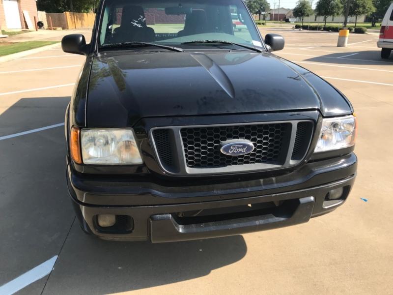 Ford Ranger 2005 price $7,000