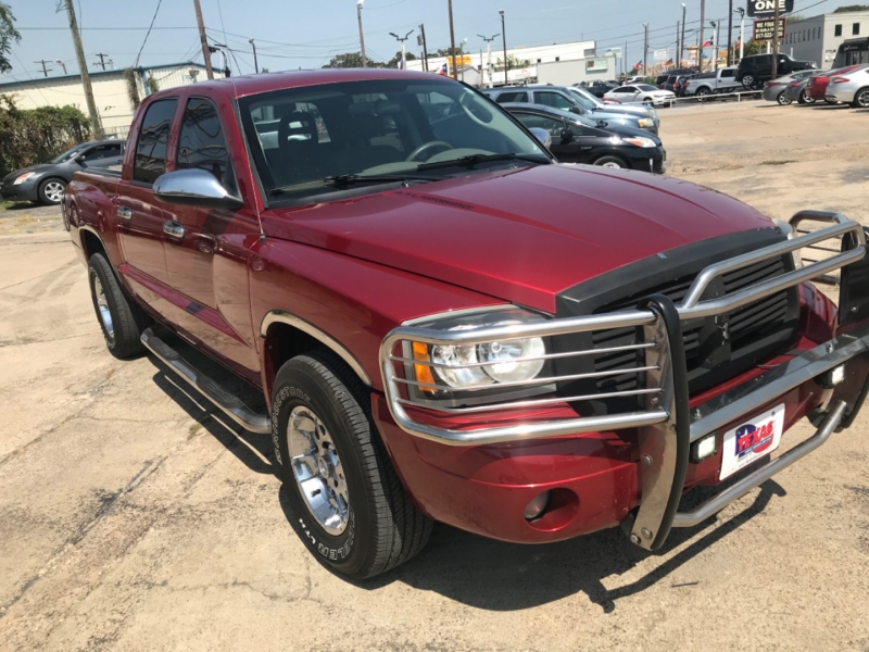 Dodge Dakota 2006 price $8,500