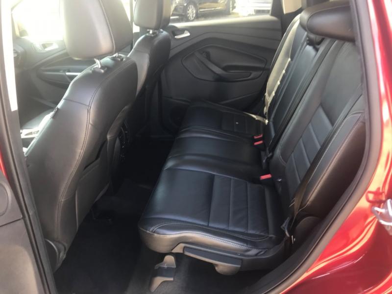Ford Escape 2016 price $11,999