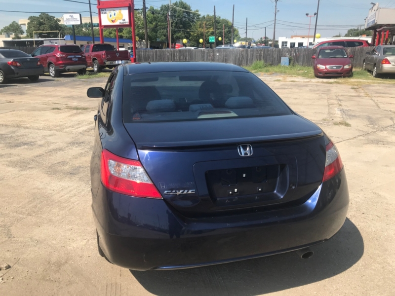 Honda Civic Cpe 2011 price $6,999