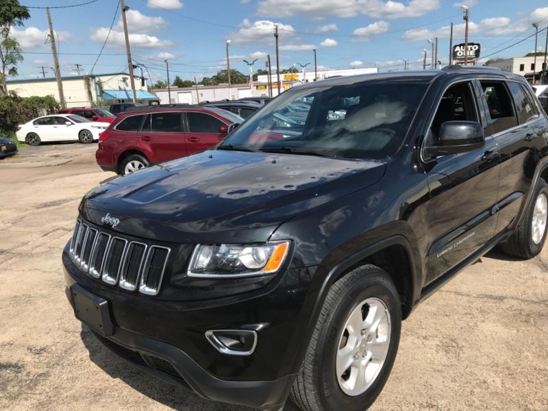 Jeep Grand Cherokee 2015 price $10,500