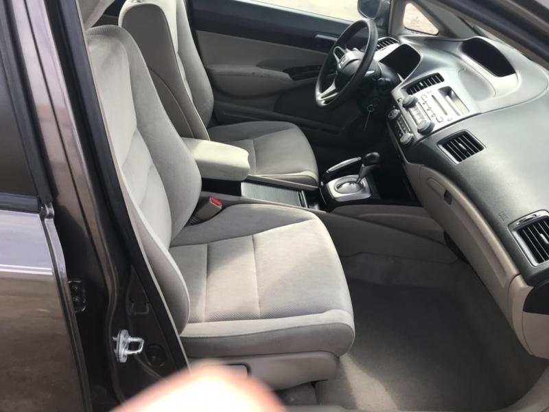 Honda Civic Sdn 2009 price $6,500