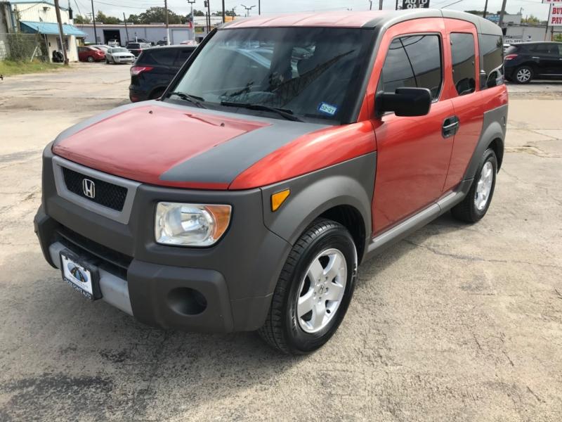 Honda Element 2005 price $5,750