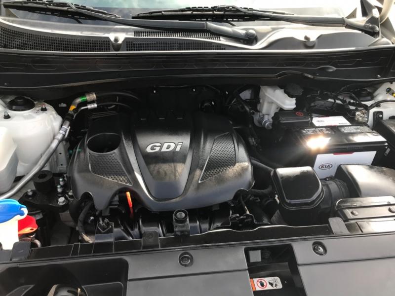 Kia Sportage 2015 price $8,500