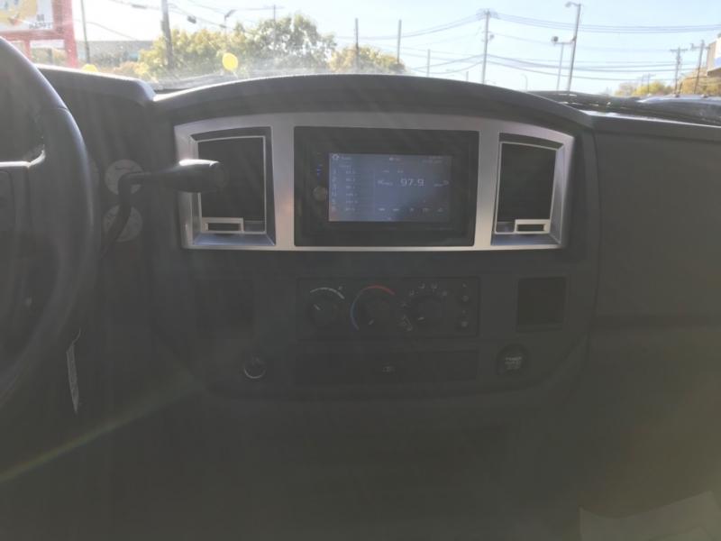 Dodge Ram 1500 2008 price $7,000