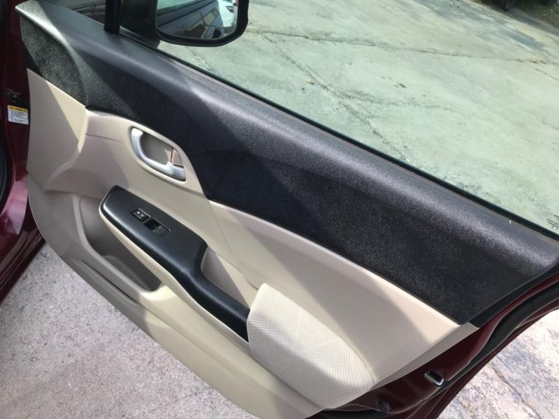 Honda Civic Sdn 2012 price $6,000