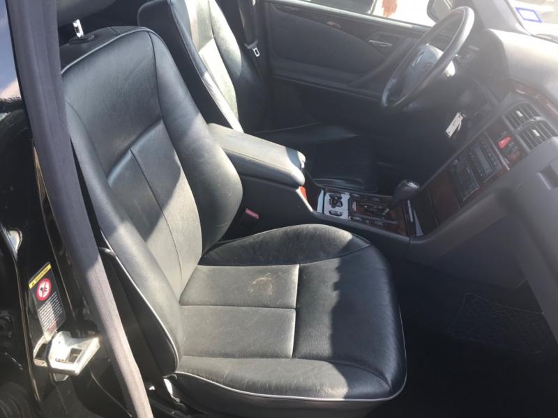 Mercedes-Benz E-CLASS 2000 price $5,500