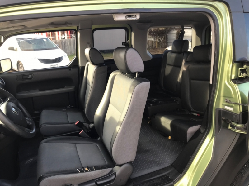 Honda Element 2006 price $5,700