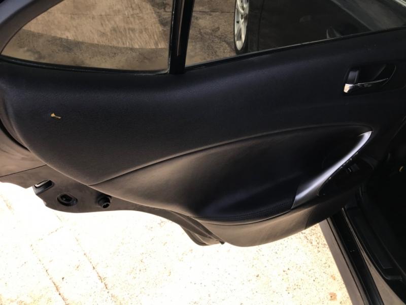 Lexus IS 250 2008 price $8,500