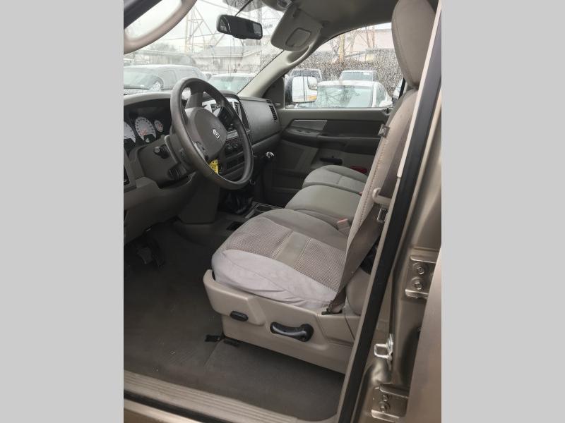 Dodge Ram 1500 2008 price $6,995