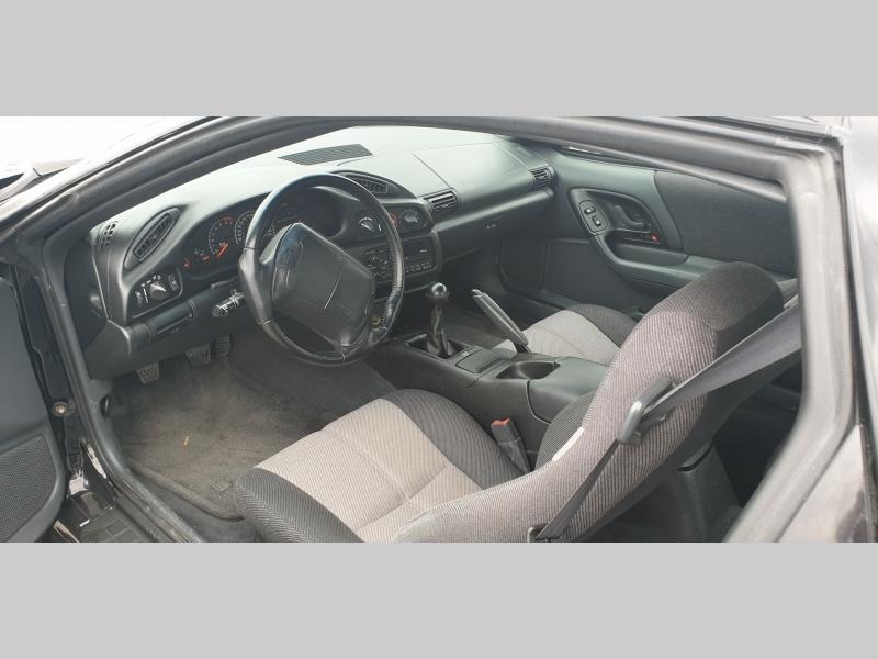 Chevrolet Camaro 1994 price $13,995