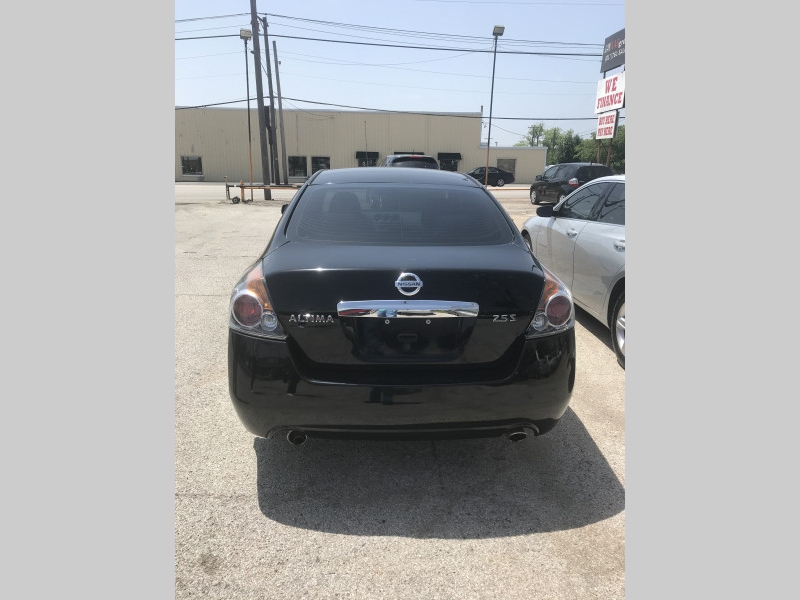 Nissan Altima 2012 price $6,500