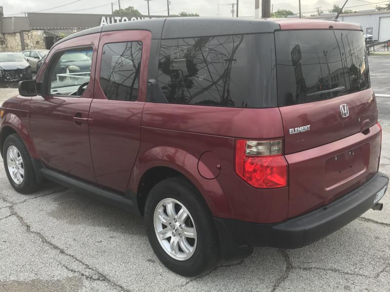 Honda Element 2008 price $8,700