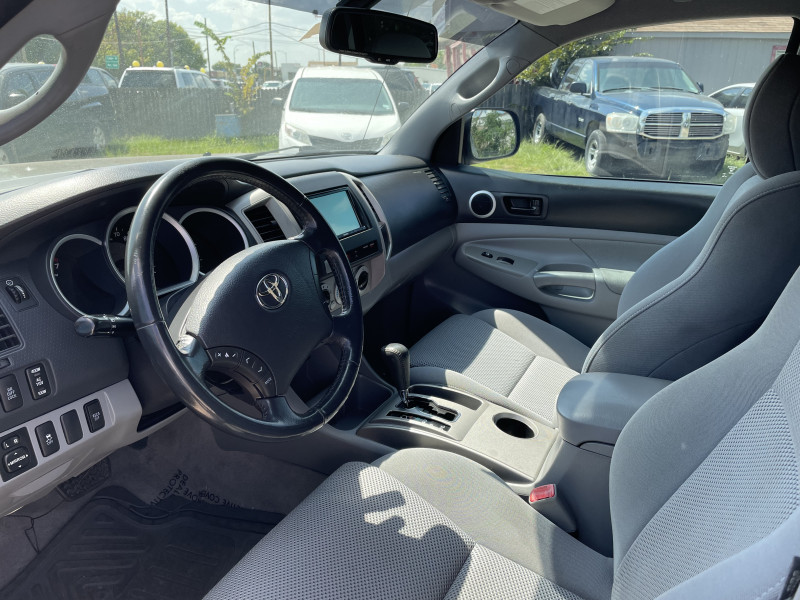 Toyota TACOMA 2010 price $16,995