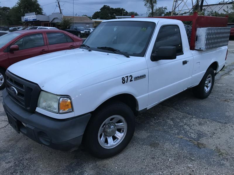 Ford RANGER 2010 price $8,900