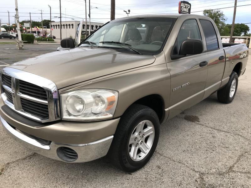 Dodge RAM 1500 2007 price $7,900