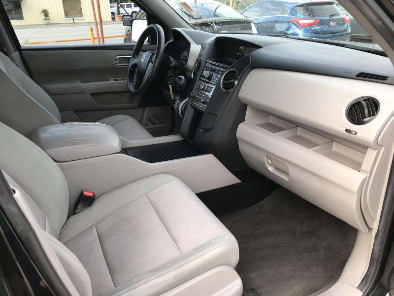 Honda PILOT 2012 price $12,450