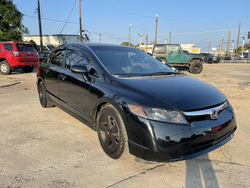 Honda CIVIC 2008 price $6,900