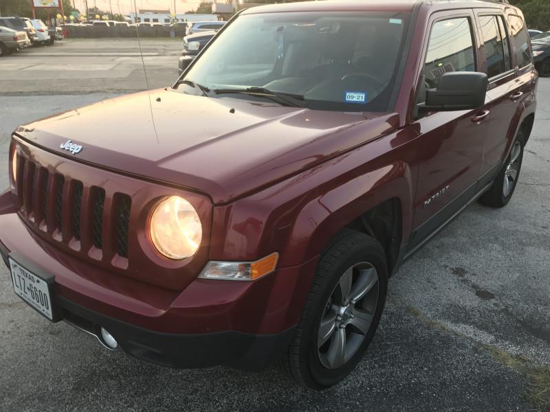 Jeep Patriot 2016 price $11,500