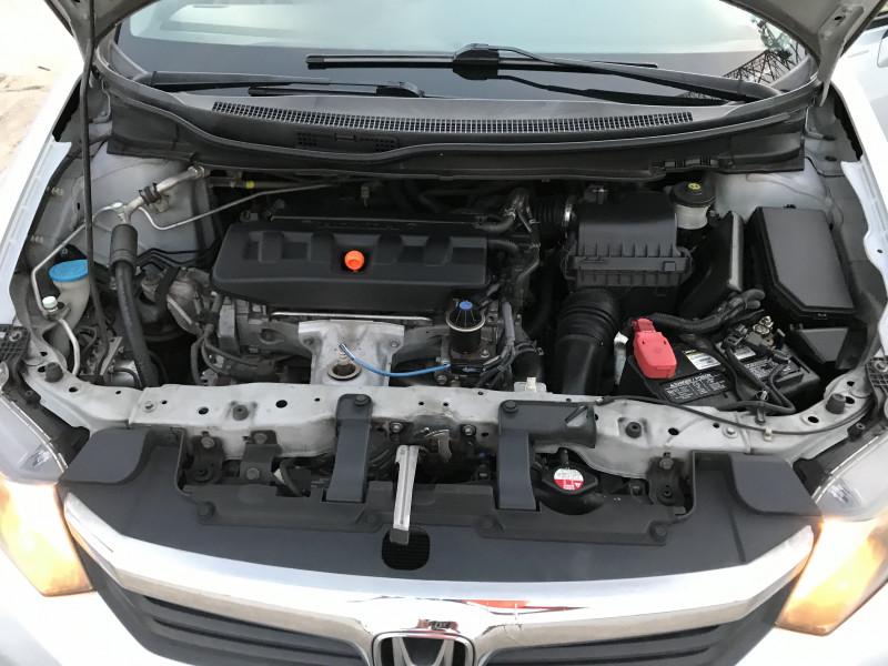 Honda Civic Sdn 2012 price $7,900