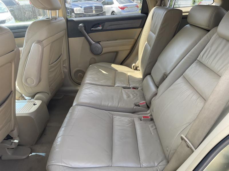 Honda CR-V 2008 price $6,700