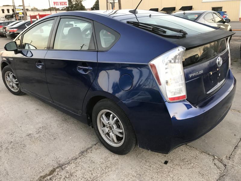 Toyota PRIUS 2010 price $6,400