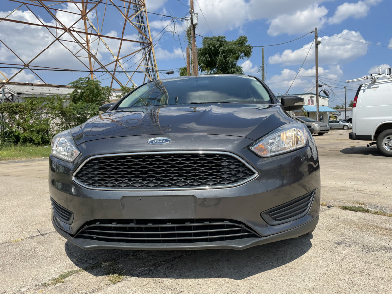 Ford FOCUS 2017 price $10,750