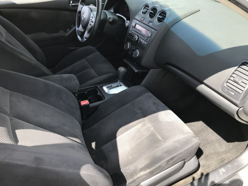 Nissan ALTIMA 2007 price $4,700