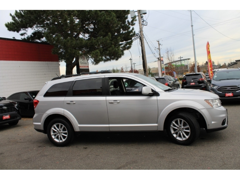 Dodge Journey 2014 price $10,889